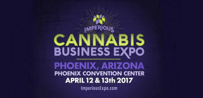 Imperious Expo in Phoenix Arizona is Focused on Medical and Industrial Cannabis