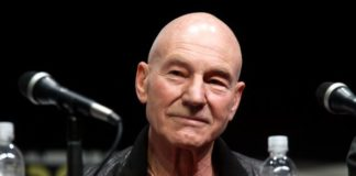 Sir Patrick Stewart Revealed That He Uses Medical Cannabis Daily