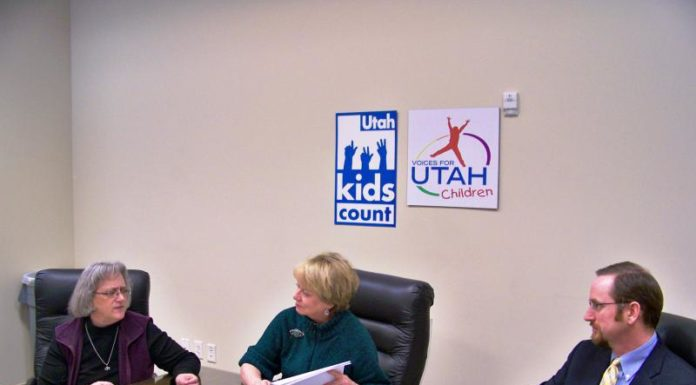 Utah Bill Signed By Gov. Allows Cannabinoid Research