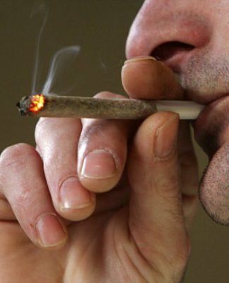 Cannabis studies overestimate the drug's benefits because participants know they are 'high', expert says