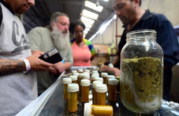 Is marijuana good for health How drug laws restrict research of cannabis treatments