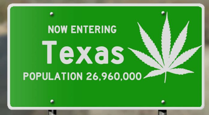 Medical marijuana in Texas What you need to know