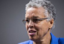 Preckwinkle backs putting marijuana legalization question to voters