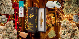 Canna-Claus-Survival-Guide-Buds-Dabs-and-Oils-for-Christmas-2017
