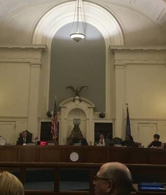 Hartford City Council Unanimously Endorses Marijuana Legalization