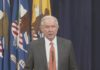 Video shows Jeff Sessions calling DOJ intern 'Dr. Whatever Your Name Is' during testy exchange on marijuana